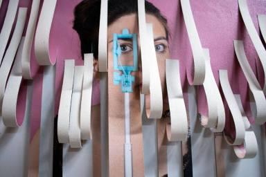 EP: GYE - Brenda Vega