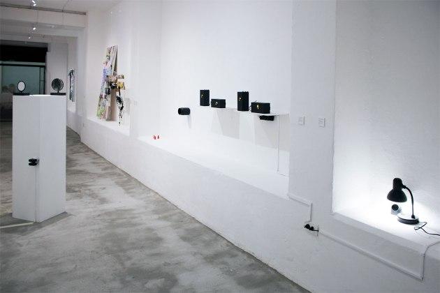 Voyeur - Mauricio Cruz