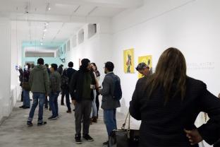 Opening #body_writer - Ernesto Salazar