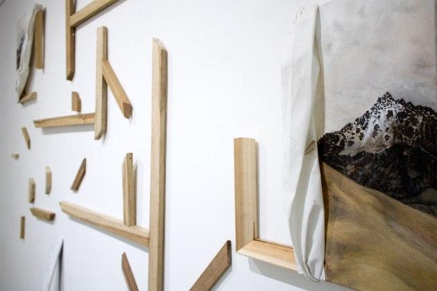 'habitual' - Gonzalo Zurita