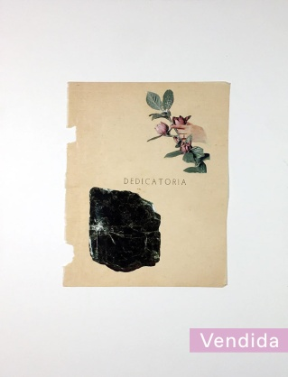 ST | David Cevallos D | Collage | 21x30 cm | 140 USD (sin marco)