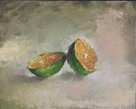 Lima | Ilowasky Ganchala | Óleo sobre canvas | 20x25cm | 2015 | 200 USD