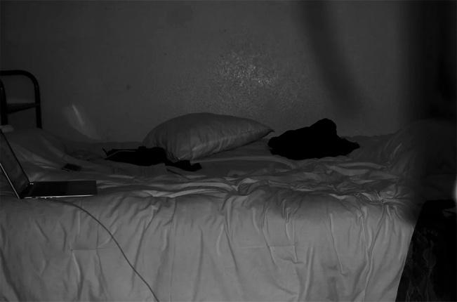 The Nothing | Irene Domínguez | Fotografía toma directa | 2015 | Ed 1/5 | $ 200